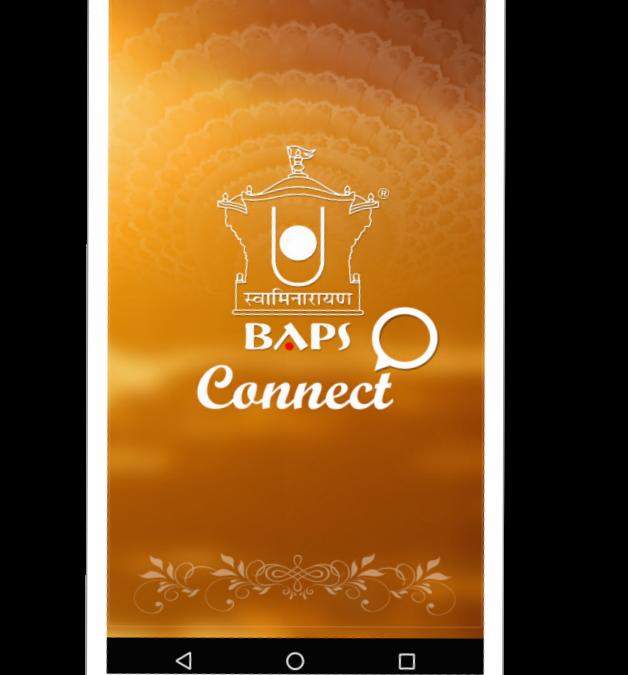 BAPS Connect