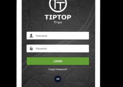 TipTop – Car Ride
