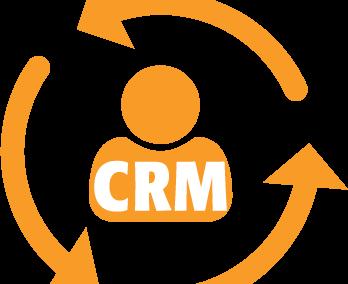 CRM Data Synchronization App